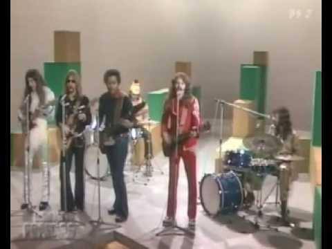Doobie Brothers  -     Listen To The Music  .1972