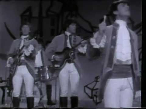 Paul Revere & The Raiders - Kicks [BEST quality] (Live, 1966)