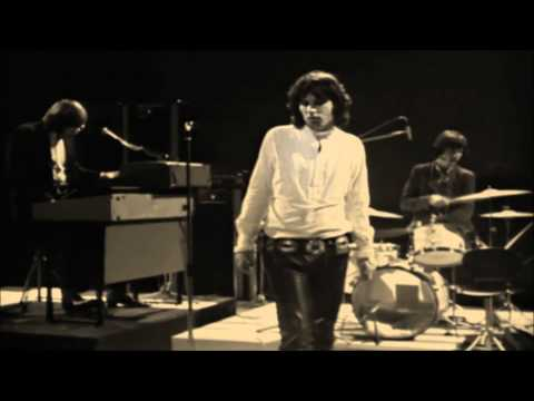 THE DOORS - When The Music's Over (Live)