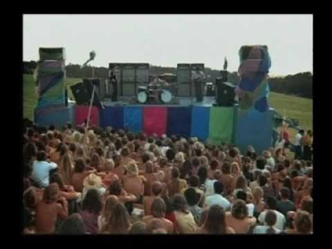 Jimi Hendrix Maui 1970 Rainbow Bridge Concert (full concert)