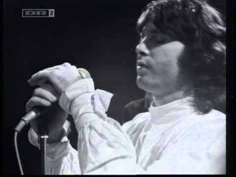 The Doors Live in Copenhagen 1968 (full concert)