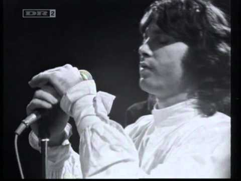 The Doors Live in Copenhagen 1968 (full concert)