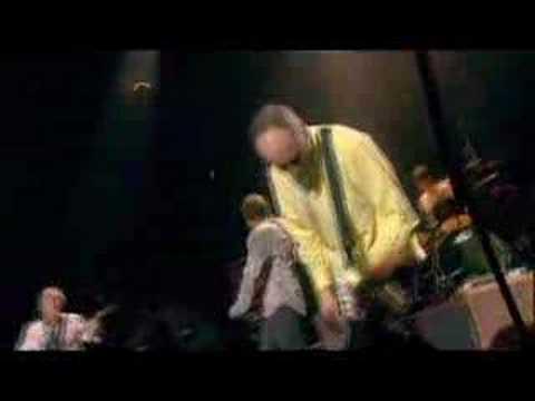 The Real Me Live at the Royal Albert Hall