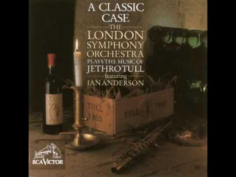The London Symphony Orchestra - Locomotive Breath