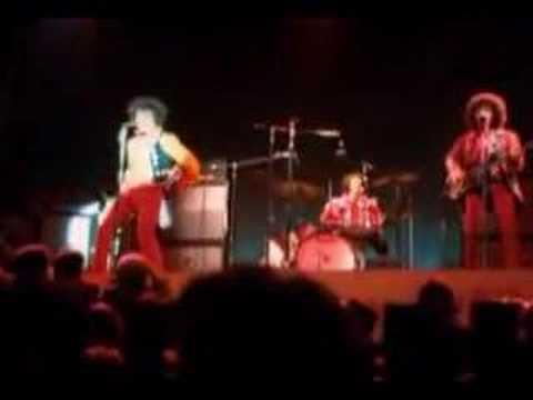 Jimi Hendrix Wild Thing