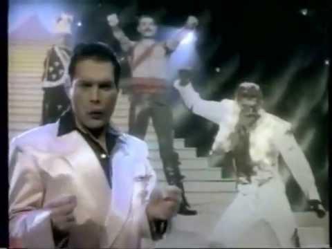 Freddie Mercury 20 Year Death Anniversary Tribute Montage