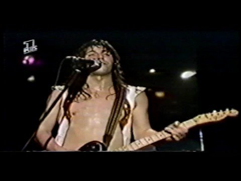 PAT TRAVERS BAND: BOOM BOOM(OUT GO THE LIGHTS) Live 1976 *Vintage Classic!*