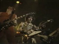 Blue Oyster Cult - E.T.I. (Live)