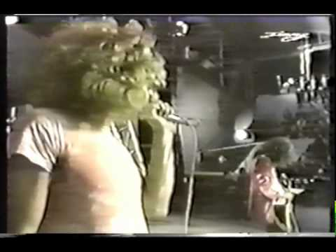 Led Zeppelin 6/19/1969 Paris 16mm Unreleased Rehearsal and Live Footage