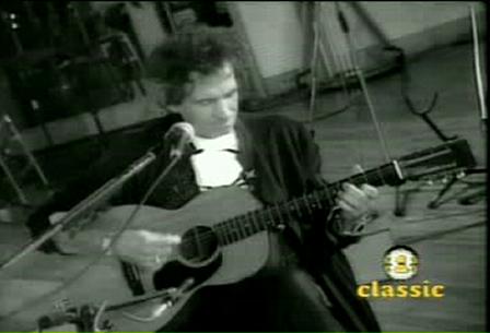 Rolling Stones -Unplugged - Wild Horses