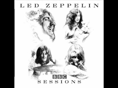 Led Zeppelin -Thank You