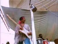 Jimi Hendrix Fire (live at Woodstock)