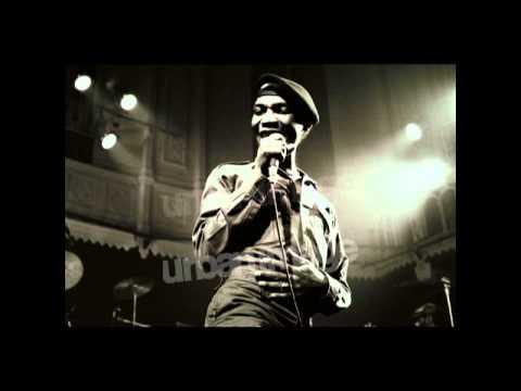 Desmond Dekker - Blackbird