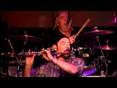Uriah Heep with Ian Anderson - Circus / Blind Eye (Live)