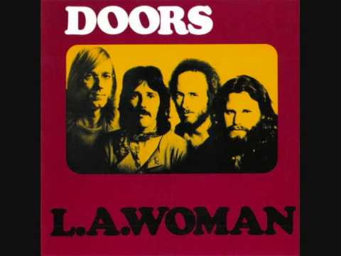 The Doors - (You Need Meat) Don't Go No Further