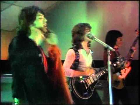 "The Rolling Stones-Gimme Shelter-""Live"""