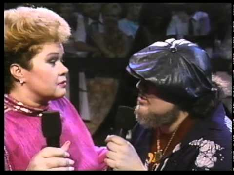 Etta James & Dr. John - I'd Rather Go Blind (live BB King & Friends) [Good Quality]