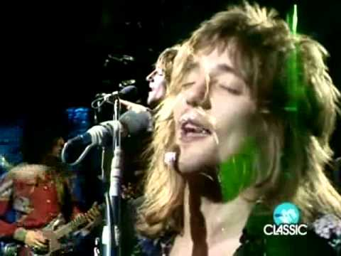 ♫ The Faces Live 1972 ♫