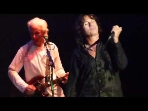 """Ray Manzarek and Robby Krieger """"L.A. Woman"""" @ OC Fair CA 8-5-2011"""