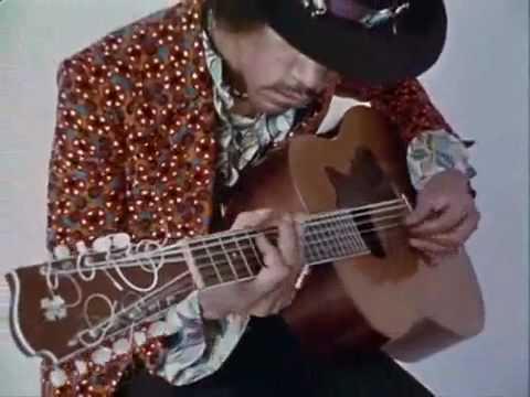 Jimi Hendrix - Hear My Train A Comin - Classic