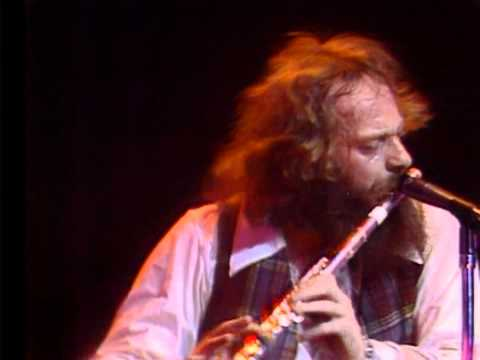 Jethro Tull - Thick as a brick - live - DVD