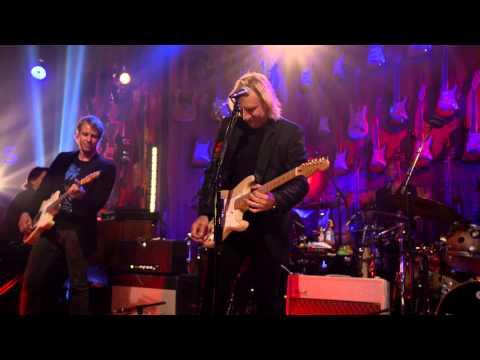 "Joe Walsh ""Funk #49"" Guitar Center Sessions on DIRECTV"