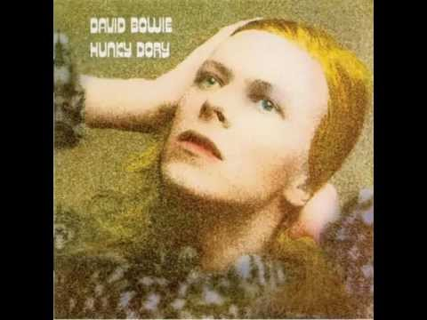 David Bowie: Hunky Dory:( Extended Full Album).