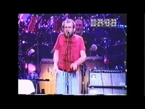 Eric Clapton,Jeff Beck,Jimmy Page,Ron Wood,Bill Wyman,Jan Hammer,Charlie Watts @ M.S.G.