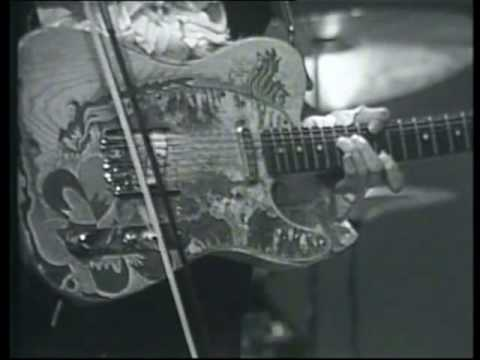 The Yardbirds - Dazed And Confused (1968)