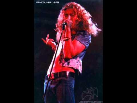 Led Zeppelin - Jennings Farm Blues
