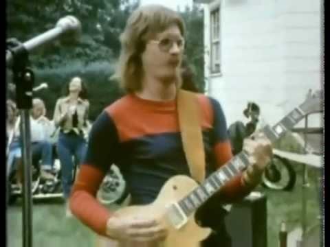 Ram Jam - Black Betty - 1977 -