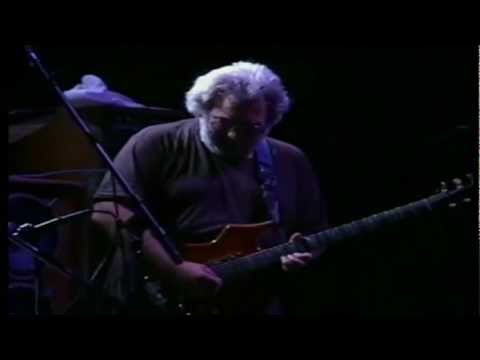 Jerry Garcia Band - And It Stoned Me [HD]