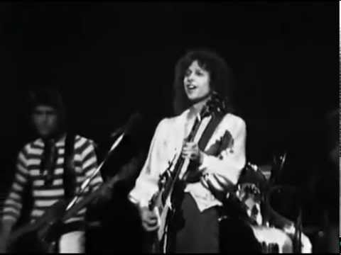 Wishbone Ash -The King Will Come