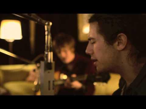 "Tyler Bryant & Graham Whitford ""My Tangerine"" - From Oxford, MS"