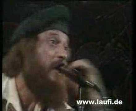 Jethro Tull - Pussy Willow