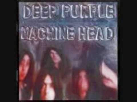 Deep Purple Space Trucking