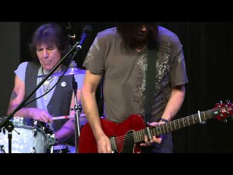 The Pat Travers Band - Red House (Jimi Hendrix)