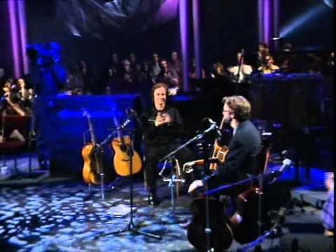 Eric Clapton - MTV Unplugged FULL concert - HQ