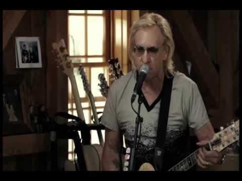 Joe Walsh - Live From Daryl's House