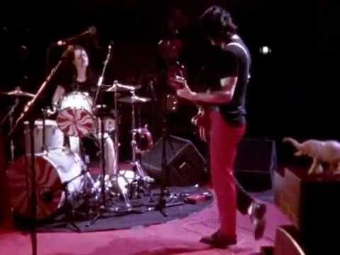 The White Stripes - Under Blackpool Lights Full Concert