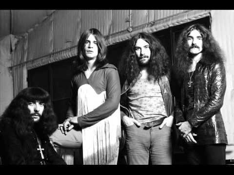 Black Sabbath - Junior's Eyes (Subtitulado)