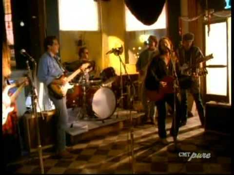 Travis Tritt feat. The Eagles-Take It Easy