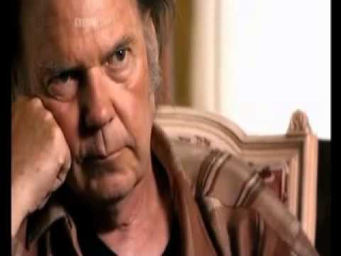 Neil Young Documentary part 3