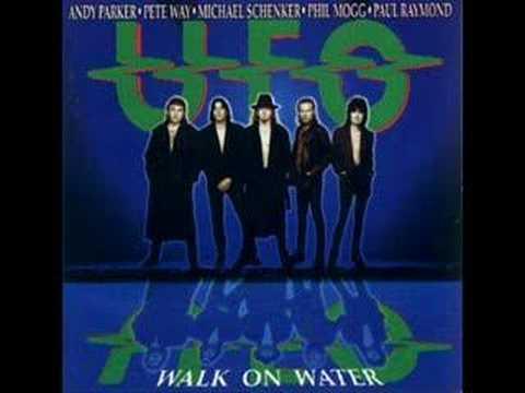 UFO~Darker Days~Walk On Water