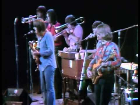 Chicago - Live at Tanglewood (07/21/1970) [Full Concert]