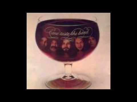 Deep Purple -  Getting' Tighter