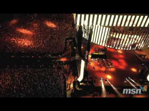 Foo Fighters & Led Zeppelin - Rock N' Roll (Live @ Wembley Stadium 2008)