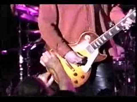 Jimmy Page and The Black Crowes - You Shook Me