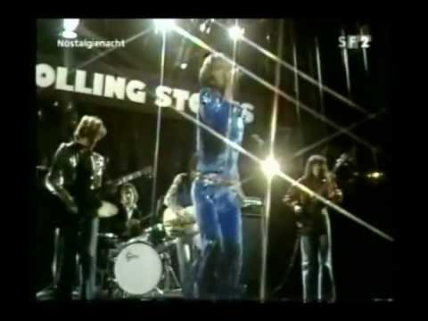 The Rolling Stones-Silver Train