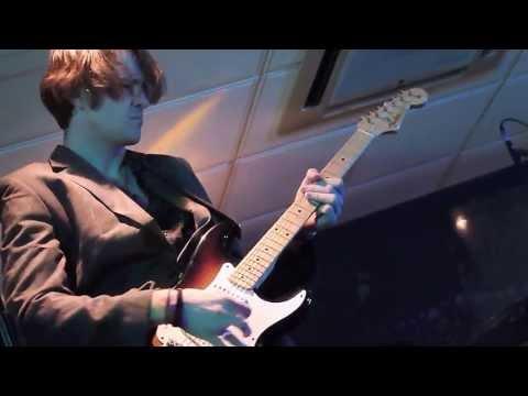Ryan McGarvey - Cryin Over You - London 2013